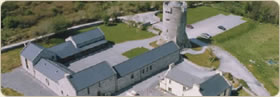 Commercial  Developers County Clare